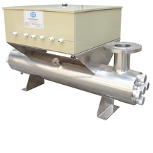 Stainless Steel UV Sterilizer Cabinet of Water Filters