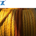 UHMWPE rope/HMPE rope/Oil Drilling and Mining Rope