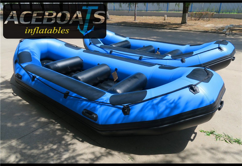 Inflatable river rafting boats with motors ar 300 400 500 for Boat motors for sale in arkansas