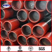 API Steel Well Casing Pipes for Drilling Oil and Gas