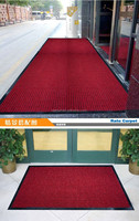 Shandong factory promotional dust removal entrance matting systems