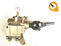 600ccstrong bearing capacity Bronze Reverse Gearbox for Gasoline Cargo Tricycle