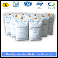 Shaanxi xu Rediperpersible polymer powdeor VAC/E for wall putty