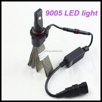automobile accessory xenon lamp for car h1 h3 h4 h7 h11 9005 9006 led headlight led angel eyes