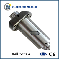 China original Discount Price 50mm electric ball screw linear actuator with dc motor