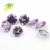 wholesale round shape 46# color change corundum per price gemstone