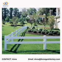 hot sale strong quality galvanized iron horse fence