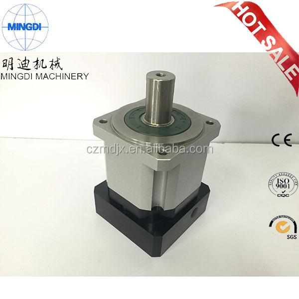 Mini Planetary Gearbox