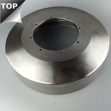 Investment casting nickel chromium alloys spiner disc