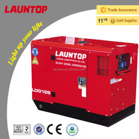 types of electric power generator 2kw to 10kw generators