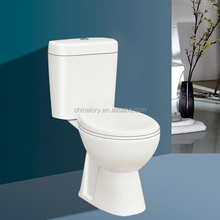 China sanitary ware two piece toilet american standard toilet