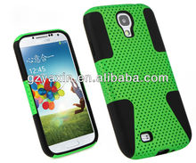 knuckles finger style case cover for samsung s4,slim armor case for samsung galaxy s4