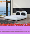 Golden furniture latest double bed designs