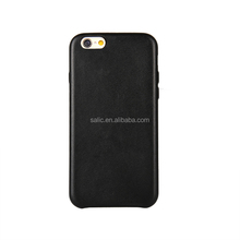 2016 New Arrival ultra slim top layer Leather back Case for iPhone 7 Ultra Thin Mobile Phone Back Cover for iPhone 7 China
