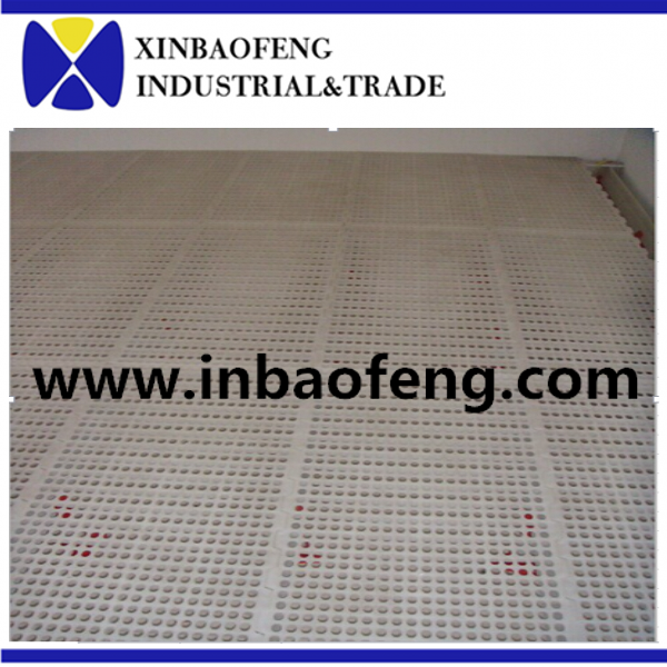 goat pvc plastic sheep farming slat floor mainly used for poultry