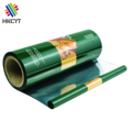 Aseptic Food grade printed aluminum metalized polyester food packaging plastic roll film
