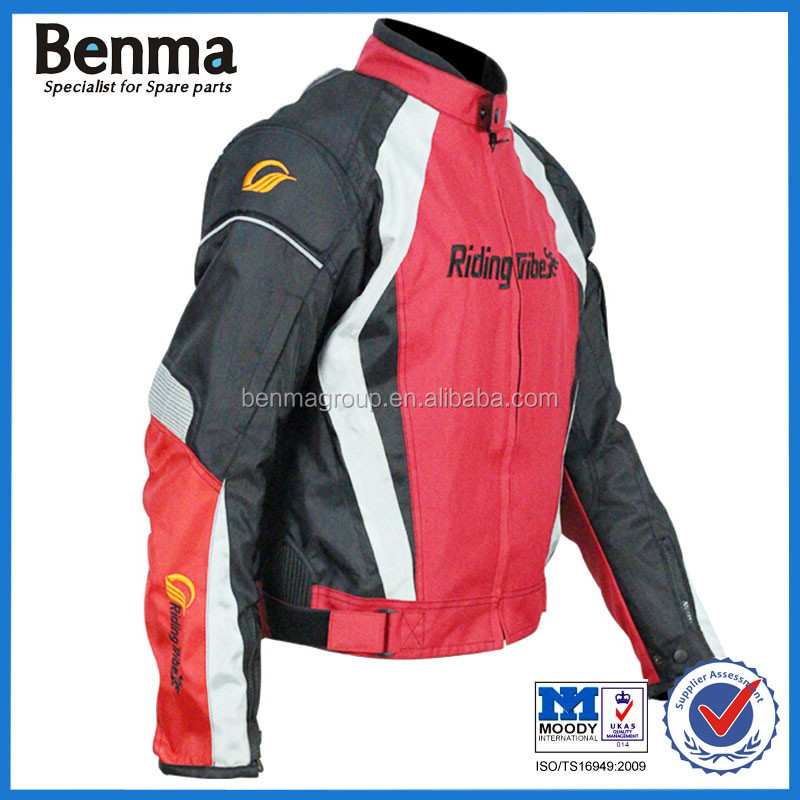 2016 New Design Racing Jacket Sportswear ,Motorcycle Riding Protect Jackets