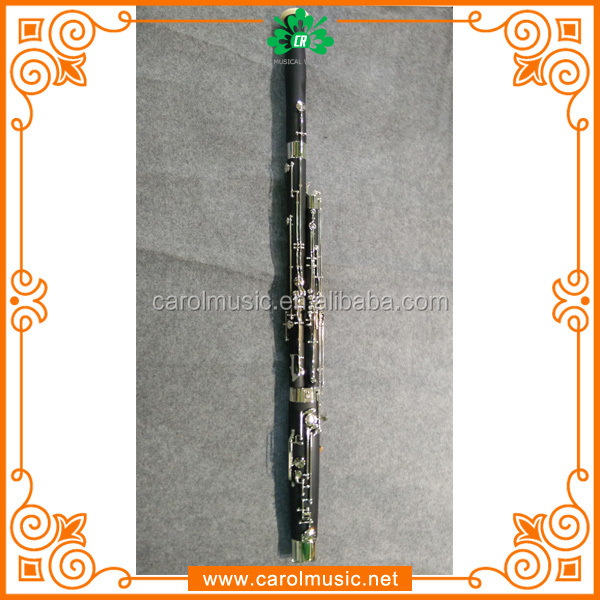 BA007 Professional ABS Bassoon