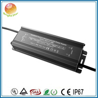flicker free noise free waterproof constant current led driver 1500ma 40w led driver
