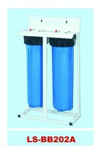 (LS-BB202A) Whole house water filter purification system