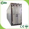 Competitive price new type powder coat curing oven/baking oven
