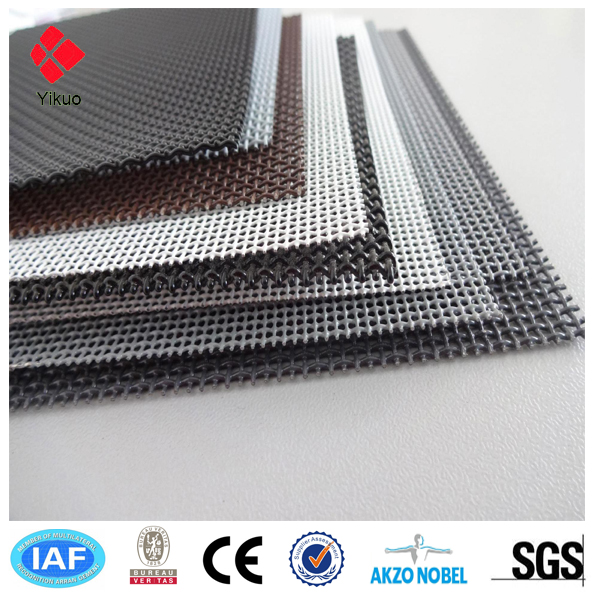 High Quality 11mesh X0.8mm Stainless Steel Window Screen(manufacturer )