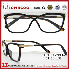 FONHCOO European Style Latest Fashion In Eyeglasses Frames For Women
