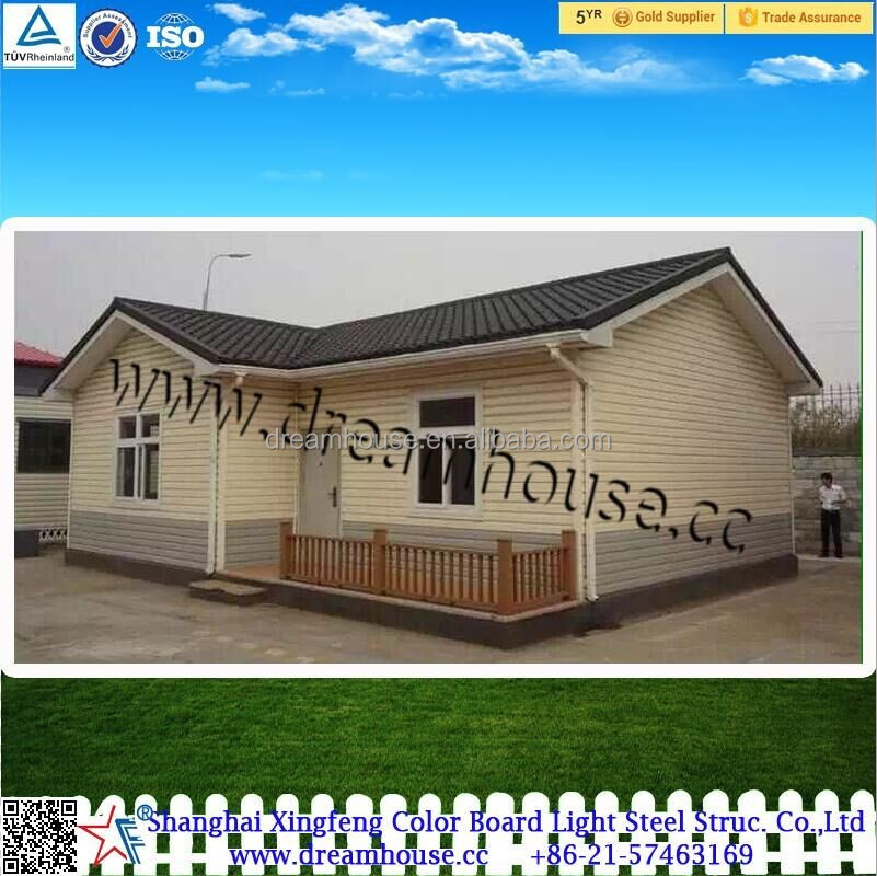 Cheap price EPS sandwich panel prefab house/prefab mobile homes/houses prefabricated homes