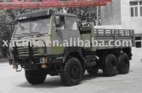 military quality STEYR 6x6all wheel drive truck off-road truck FOR SALE