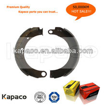 Brake Shoes braking lining for MITSUBISHI CANTER K6600