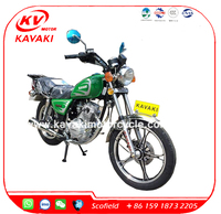 KAVAKI Guangzhou factory cheaper sale CG125 GN125 motor bike