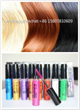 Colorful Chalk Organic Easy Color Hair Dye for Coloring Hair Temporarily