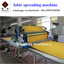 automatic control cutting knife fabric spreading garment machine