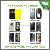 Best Selling for Nokia Housing Cover,for Nokia Full Housing Replacing
