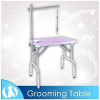 Easy Storage Table a Must Pet Beauty Tool N-304A /N-304A
