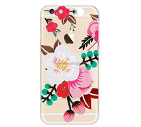 PC hard Cover / Soft TPU Cover Full coverage edges OEM print pattern phone cases for smart phone