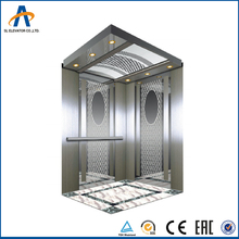 2016 New Design Factory Direct Sale Passenger Lift From Passenger Elevator Company