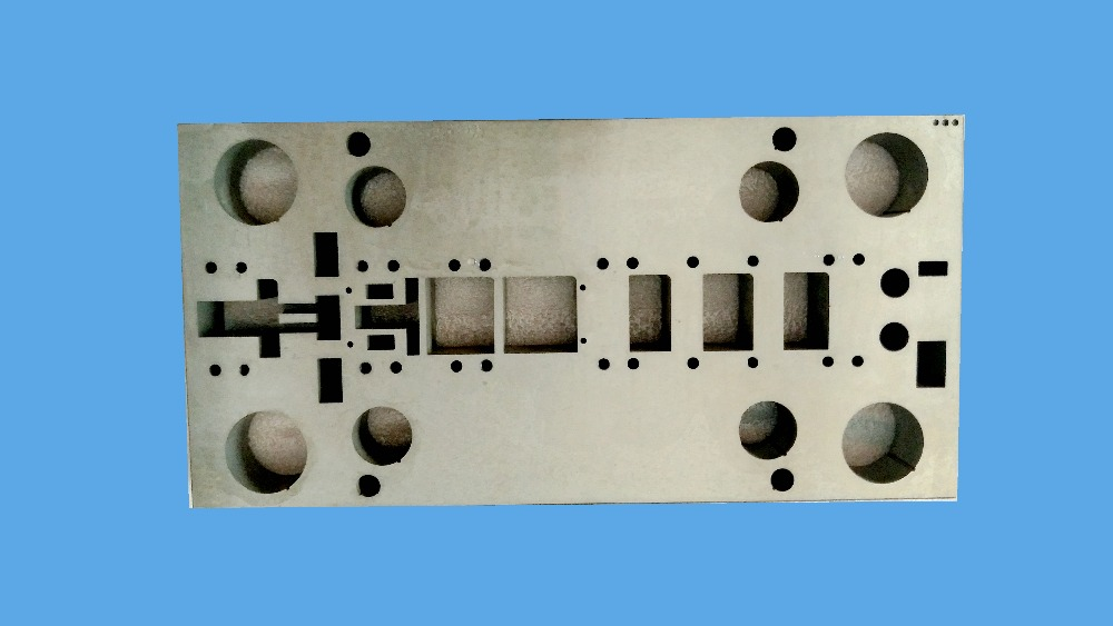 new products Manufacturer Sets Sheet Metal punch Parts Stamping Mould
