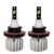 50W 7600lm d2s led headlights with amazing quality h4 led headlight 100w high brightness led headlight bulb