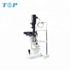 Tabletop Slit Lamp,Ophthalmic Slit Lamp Microscope,Slit Lamp Price