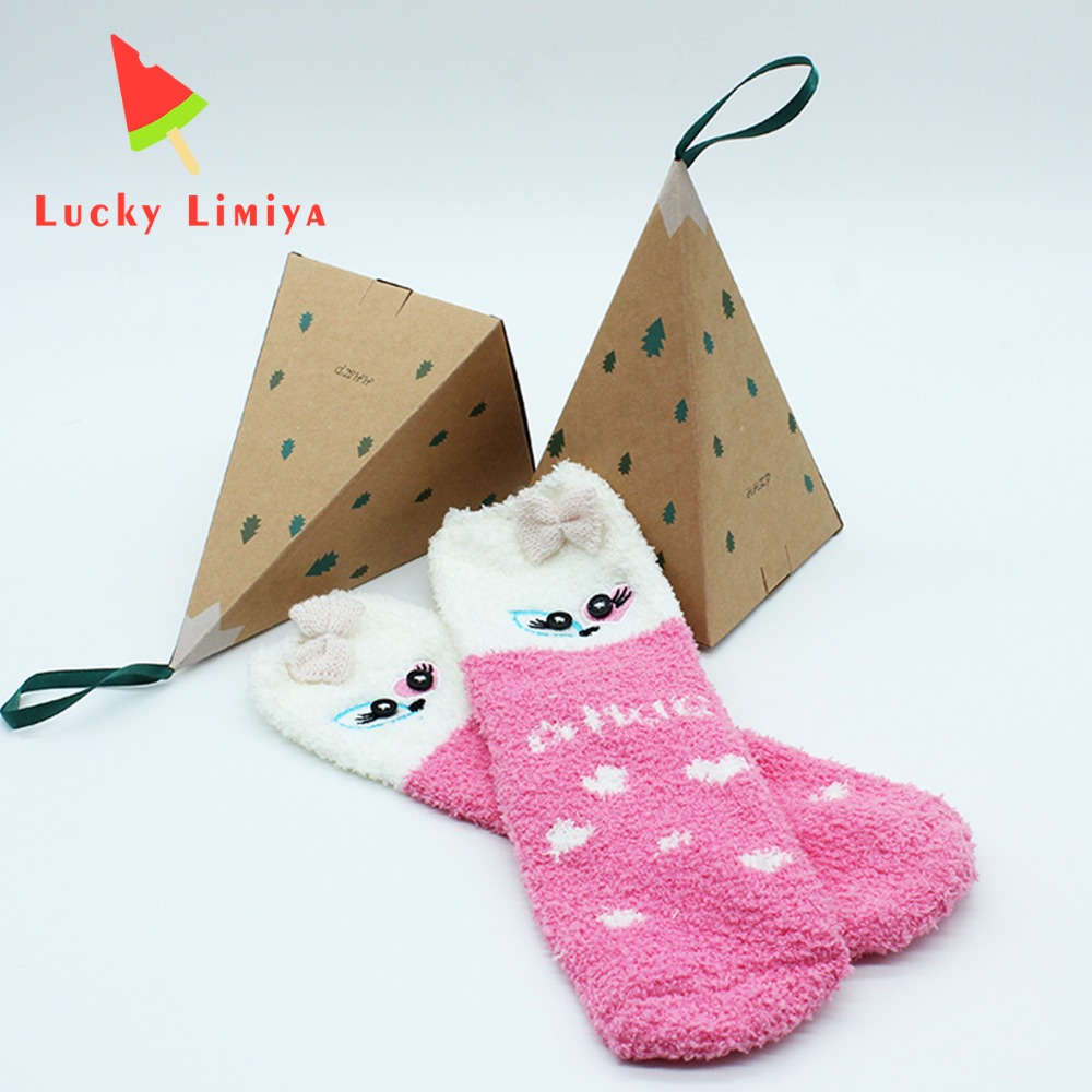 Wholesale High Quality Japan Teen Girl Tube Socks Lace Socks Long Socks