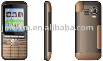 Cheap Dual SIM Cell Phone A8