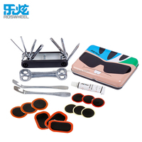 Roswheel High Quality and OEM Accepted 260g Multifunctional Bicycle Repair Kit