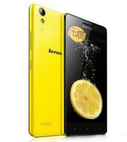 New Cheap Original Cell Phones Lenovo K3 Music Lemon Quad Core Dual Sim 4G LTE Smartphone Wifi Android 4.4 Mobile Phone in Stock