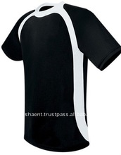 EISHA SSEE01 Men Polyester Plain Authentic Soccer Jerseys