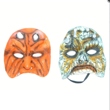 New Coming Half Face Mask,Printable Halloween Mask,Decoration for Halloween Party,Kids Toy Mask