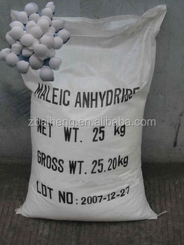 Maleic Anhydride With Low Price Hot Sale!
