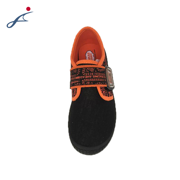 Different Samples Of Quotations China Factory Latest Happy Baby Boy Shoes
