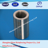 Quotation format of rebar splicing sleeve fast construction building materials