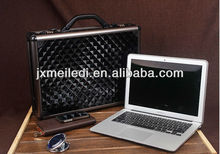 2014 New hot sell fashion craft aluminum tool case for IPAD